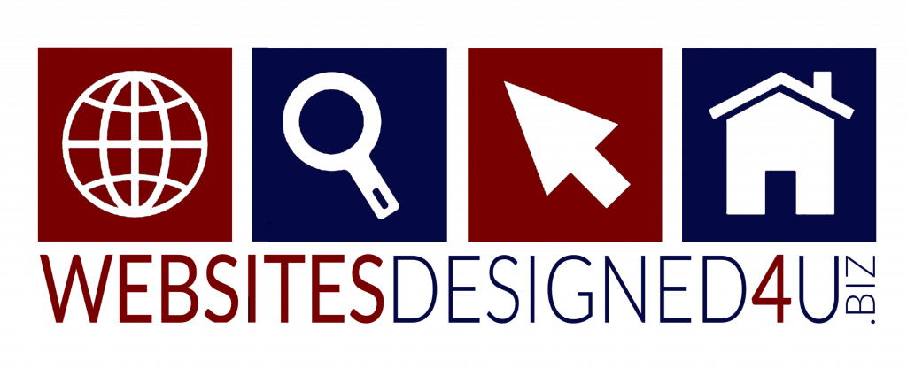 WebsitesDesigned4u Logo